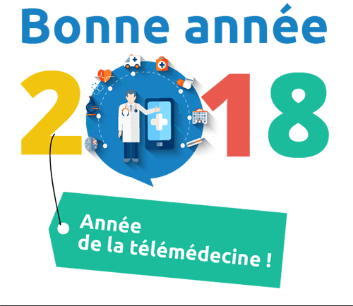 img year - Voeux 2018