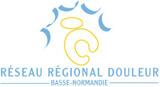 reseau regional douleur logo - L'URML Normandie et la société