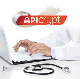 urml messagerie securisee apycript - Messagerie sécurisée - une médecine libérale connectée