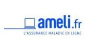 partenaire ameli logo - Liens URPS et partenaires