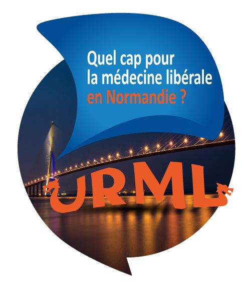 visuel accroche - Découvrez les actions de l'URML pour la médecine libérale en Normandie