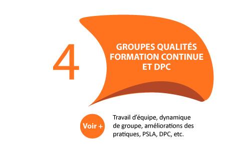 voile 4 - Découvrez les actions de l'URML pour la médecine libérale en Normandie