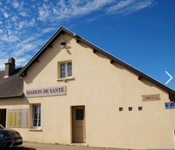 LE MELE 1 - Le-Mêle-sur-Sarthe