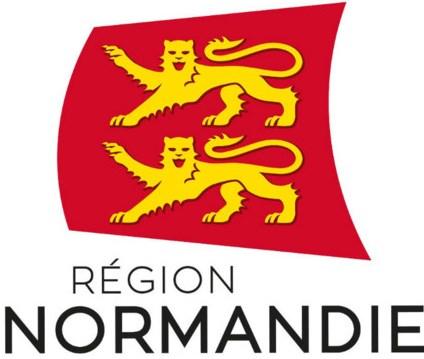 LOGO REGION NORMANDIE1 630x0 - Journée Santé du Futur