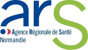 ARS LOGO Normandie150dpi - Liens URPS et partenaires