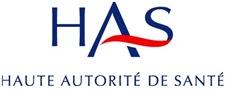 HAS logo - Liens URPS et partenaires