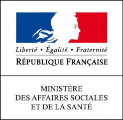 affaires sociales Sante 245x240 - Liens URPS et partenaires