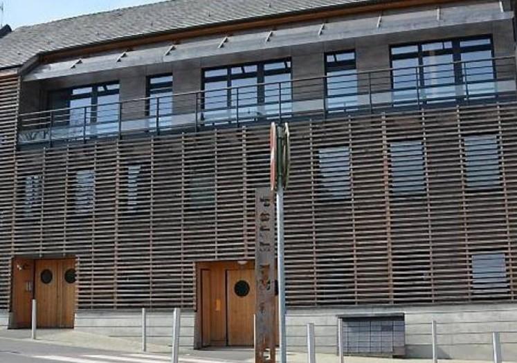appartement vendre au pole de sante liberal formatweb 747x525 - L'Aigle - Moulins-la-Marche