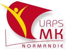 URPS MK NORMANDIE