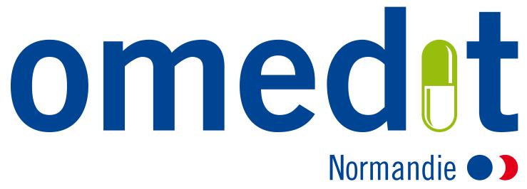 logo omedit 2 - Formation « Conciliation des Traitements Médicamenteux à l'entrée et en sortie »
