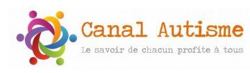 LOGO CANAL AUTISME 2 360x105 - TAVALAP <br> Dépistages précoces chez l'enfant