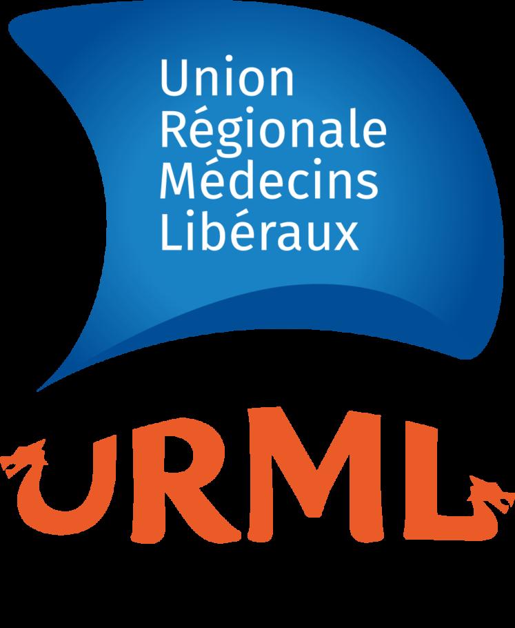Logotype URML Normandie RVB format web 747x910 - Formation Télémédecine - Evreux