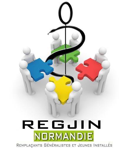 logo REGJIN - Liens URPS et partenaires