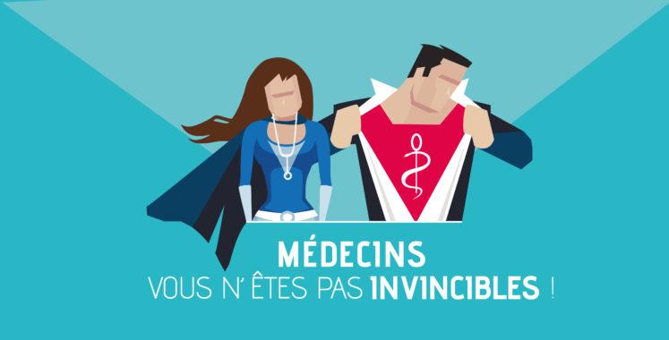 Medin cherbourg 01 747x380 - L'association MOTS prend soin des soignants en Normandie