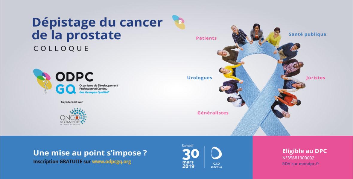Dépistage du cancer de la prostate, une mise au point s'impose ...