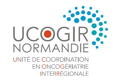 LOGO UCOGIR - Formations UCOGIR Normandie