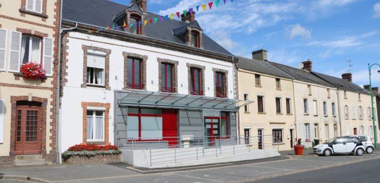 555873 747x360 - Cerisy-la-Forêt / Saint-Clair-sur-Elle