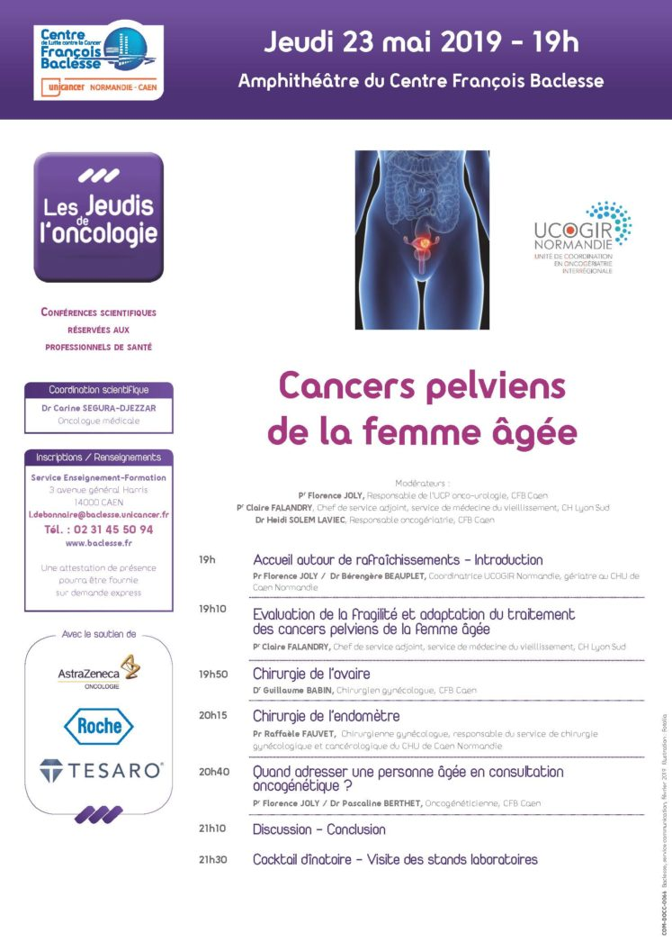 Cancers pelviens 747x1056 - Cancers pelviens de la femme âgée