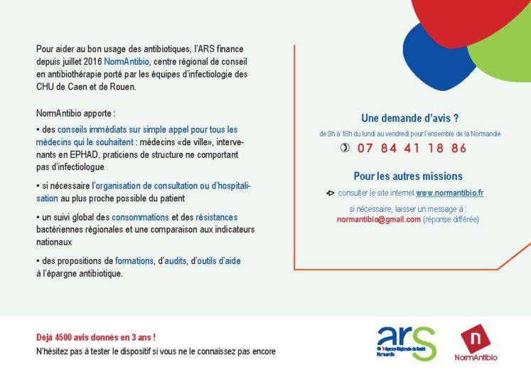 carte postale Normantibio 002 Page 2 747x523 - Normantibio - Besoin d'un conseil en antibiothérapie