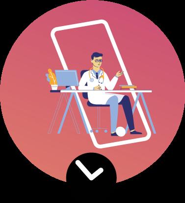 URML2 - Plateforme télémédecine Dr@kkar