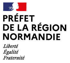 prefet region normandie logo grand - Médicobus