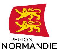 region normandie logo grand - Médicobus
