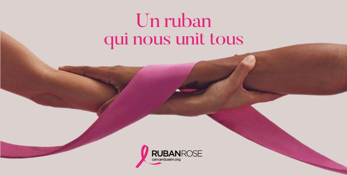 vignette actu Urml Ruban Rose 2020 - L'URML Normandie solidaire avec Octobre Rose