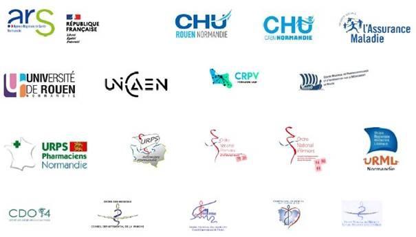 logo webinar - Webinar vaccins contre la COVID en Ville