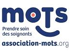 MOTS LOGO - MOTS - Journée nationale - Bilan de 10 ans d'accompagnement et de soins aux soignants